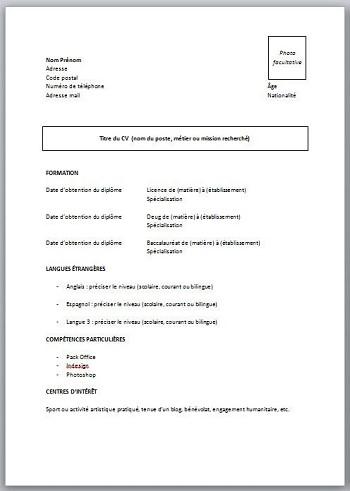 exemple de cv pdf trackid=sp-006