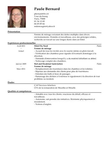 Cherche offre d emploi comme femme de chambre a bruxelles